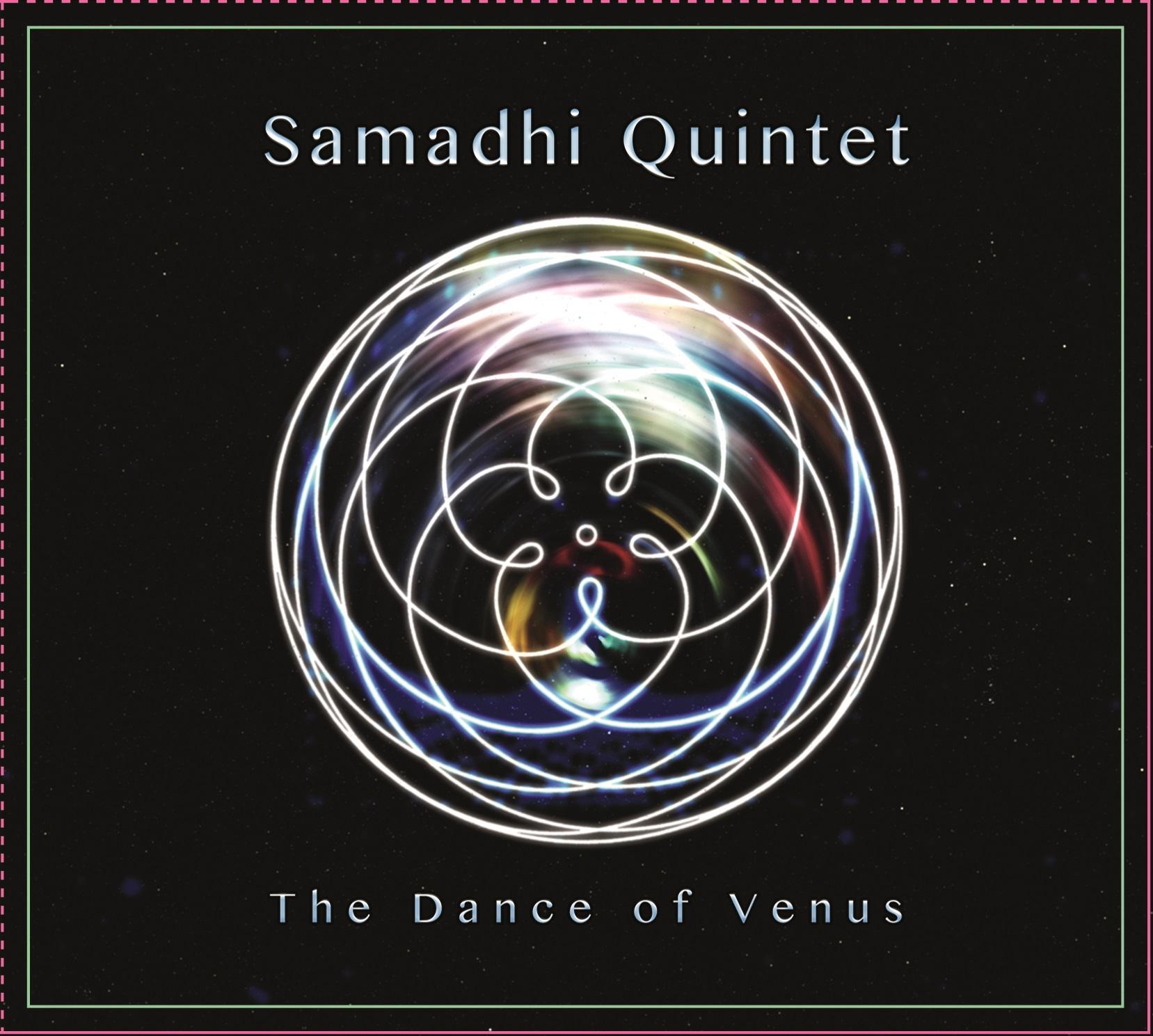 The Dance of Venus