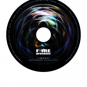 Samadhi CD 1.9 disc (1)